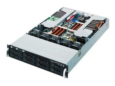 ASUS ESC4000/IB - Server - Rack-Montage - 2U - zweiweg - RAM 0 MB