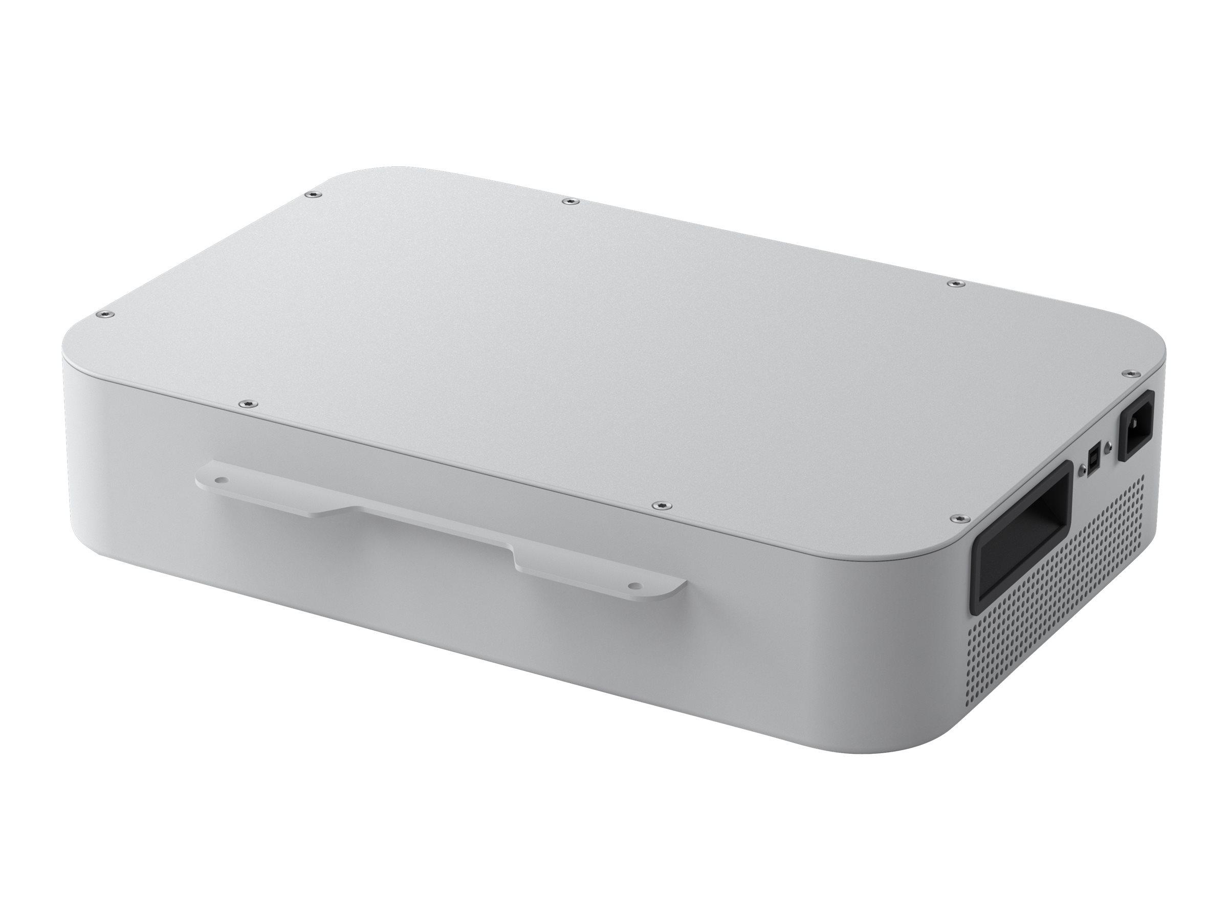 APC Smart-UPS Charge Mobile Battery - USV - AC 100/120/230 V - 388 Watt - 400 VA Lithium-Ionen