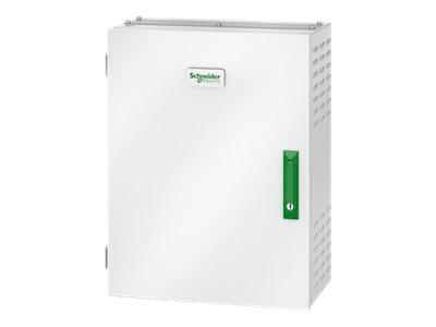 Schneider Electric Galaxy VS Battery Breaker Box 20-80kW 400V - Schrank für Leistungsschalter