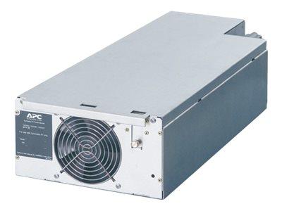 APC Symmetra LX Power Module - USV (Plug-In-Modul) - Wechselstrom 200/208/240 V - 3.2 kW - 4000 VA - ohne Batterie