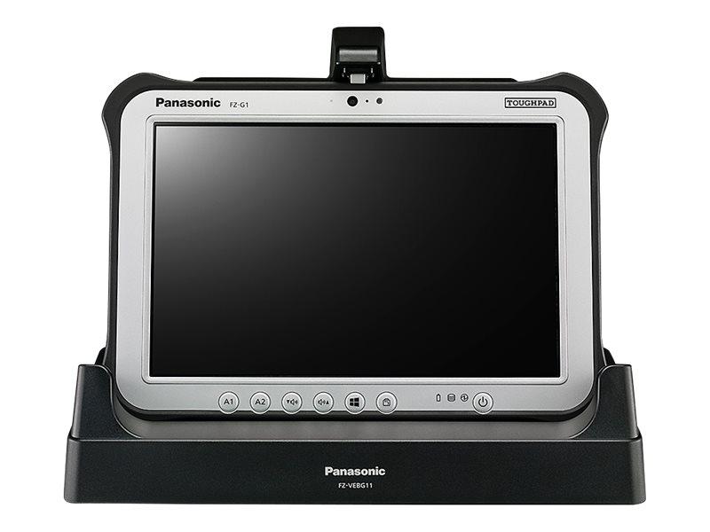 Panasonic FZ-VEBG11AU - Docking Station für Tablet - für Toughpad FZ-G1