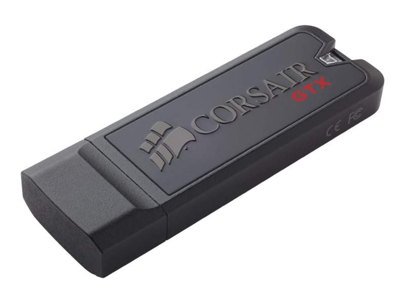 Corsair Flash Voyager GTX - USB-Flash-Laufwerk - 512 GB - USB 3.1