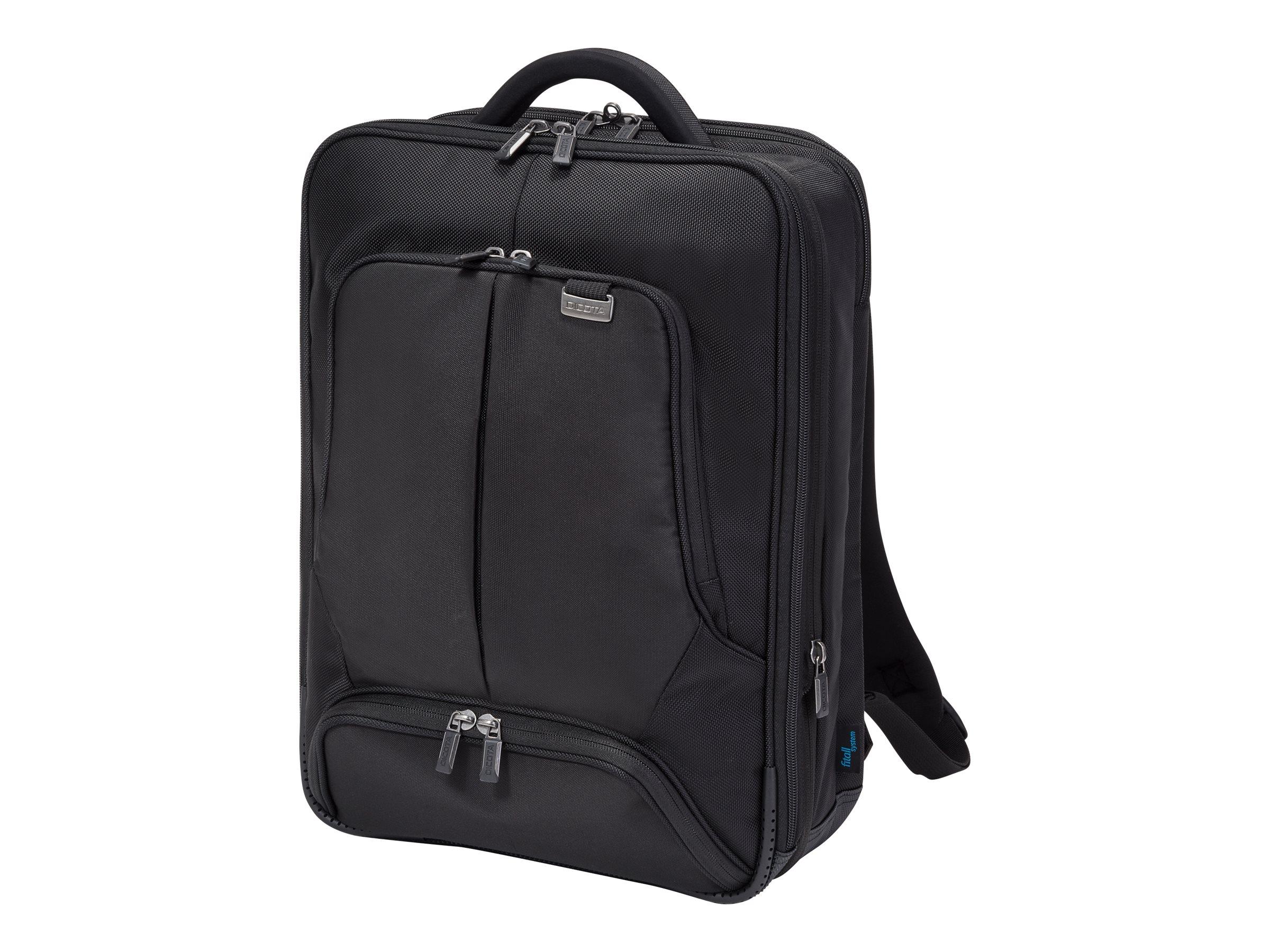 DICOTA Backpack Pro Laptop Bag 17.3
