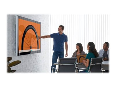Cisco Spark Board 70 - Videokonferenzkomponente - 70 Zoll