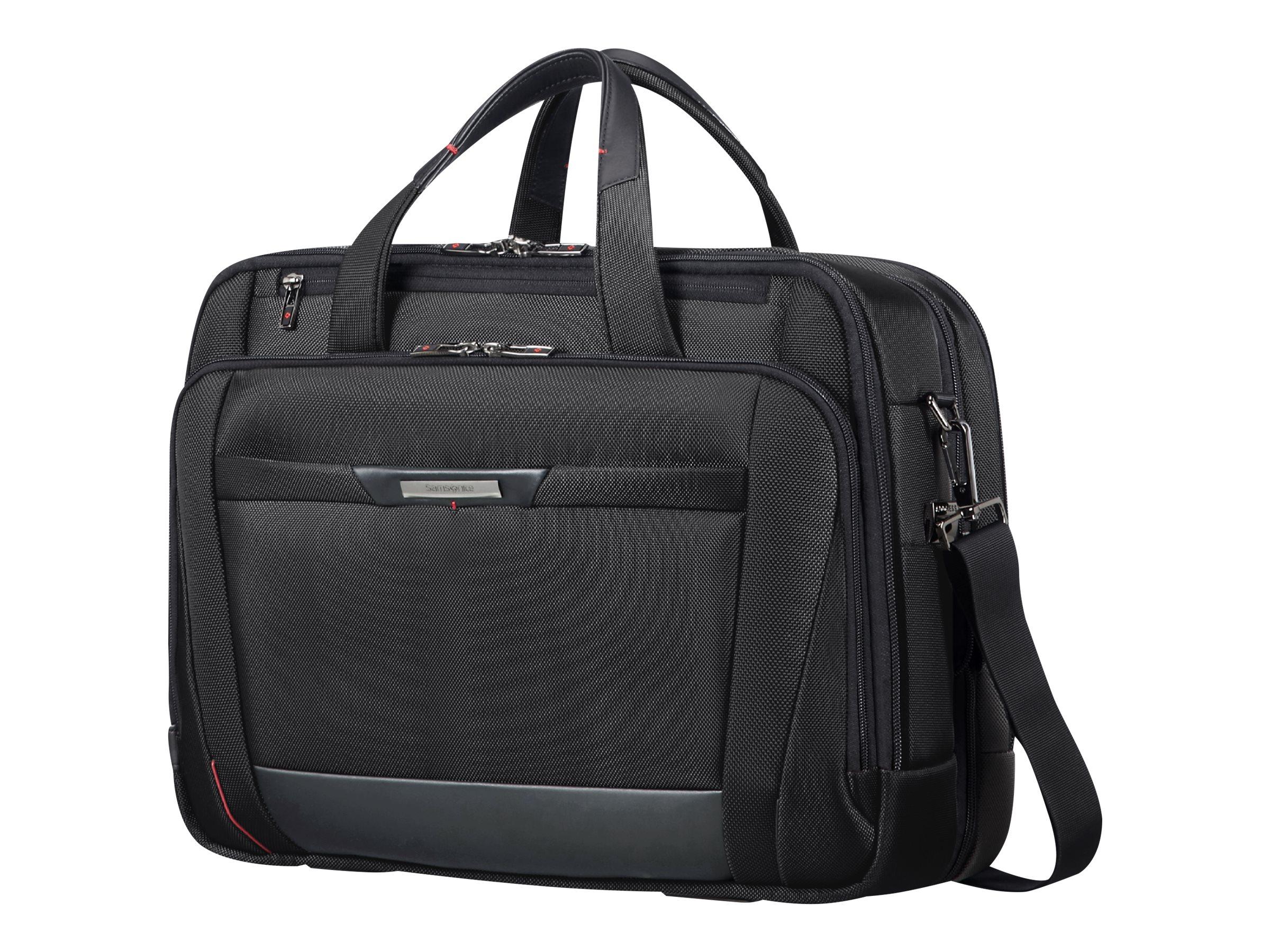 Samsonite Pro-DLX 5 - Notebook-Tasche - 43.9 cm (17.3