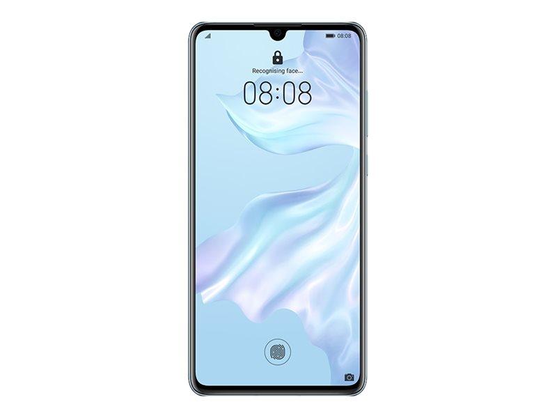 Huawei P30 - Smartphone - Dual-SIM - 4G LTE - 128 GB - NM-Karte