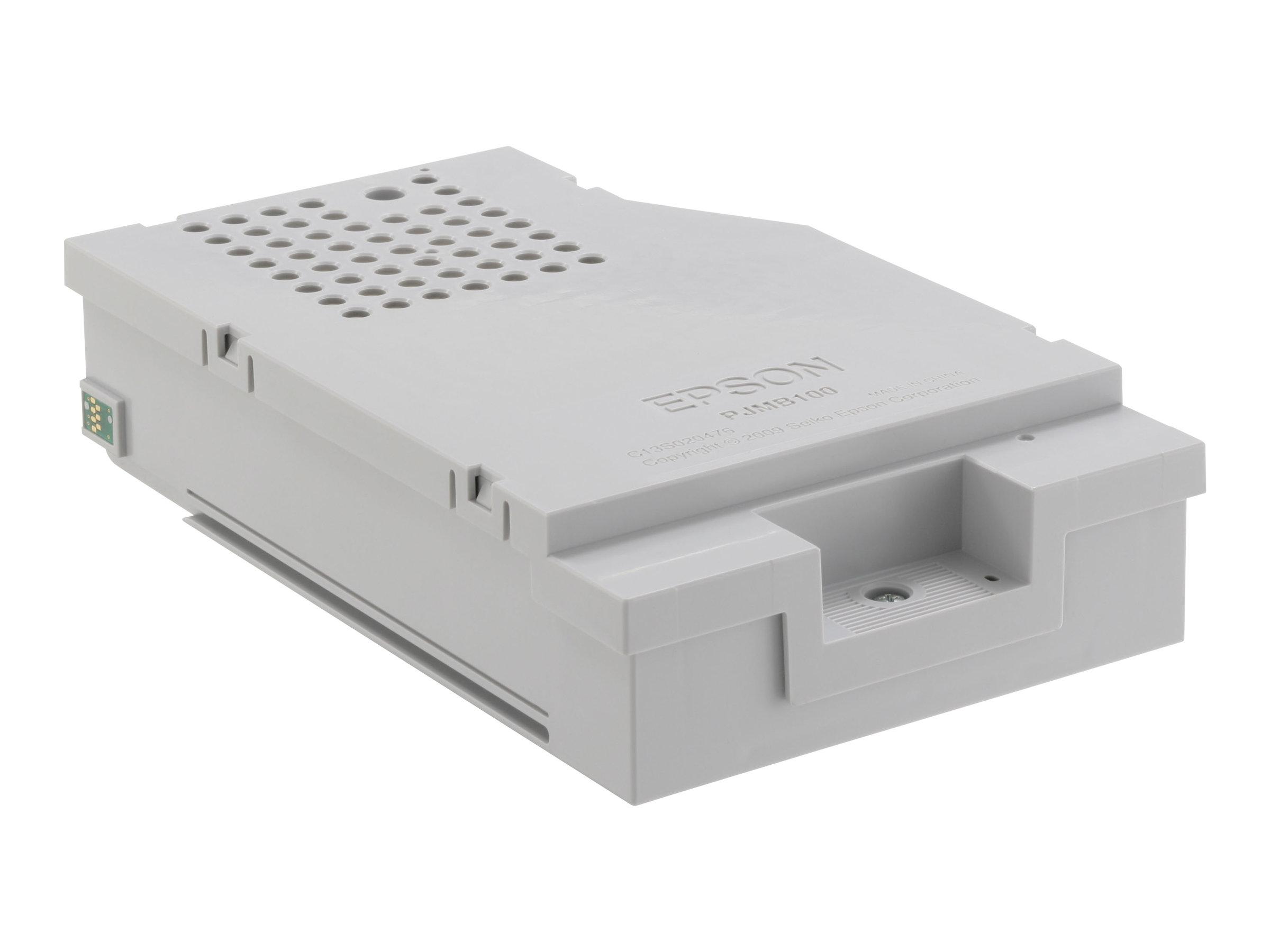 Epson Maintenance Box - Auffangbehälter für Resttinten - für Discproducer PP-100AP, PP-100II, PP-100IIBD, PP-100III, PP-50II