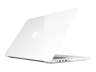 Compulocks Premium Macbook Hardshell Case - Obere und hintere Abdeckung für Notebook - 38.1 cm (15