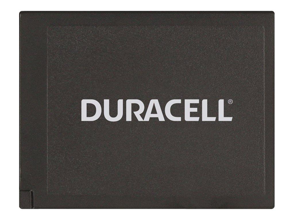 Duracell - Batterie - Li-Ion - 1000 mAh - für Fujifilm X Series X100, X-A10, X-A3, X-A5, X-E2S, X-E3, X-H1, X-Pro2, X-T10, X-T2,