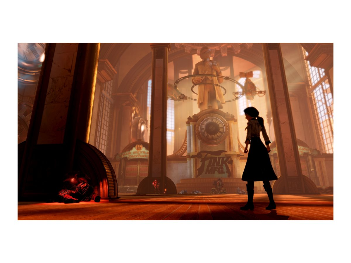 BioShock Infinite Burial at Sea - Episode 2 - Win - Download