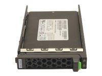 Fujitsu - Solid-State-Disk - 240 GB - Hot-Swap - 2.5
