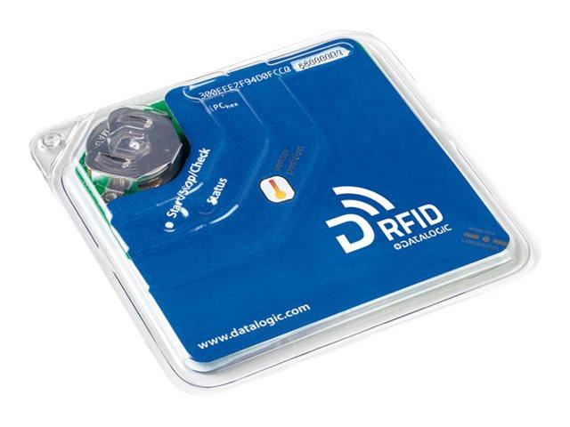 Datalogic DLR-TL001 - RFID-Temperatur-Registriergerät - kabellos - 860 - 865 Mhz