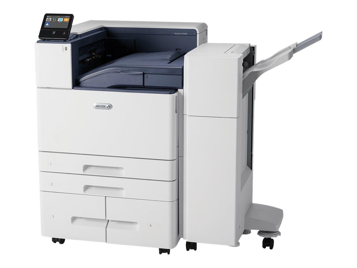Xerox VersaLink C8000V/DT - Drucker - Farbe - Duplex - Laser - A3
