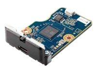 HP Flex IO Card - Thunderbolt 3-Anschluss - für EliteDesk 800 G4 (35 Watt, 65 Watt)
