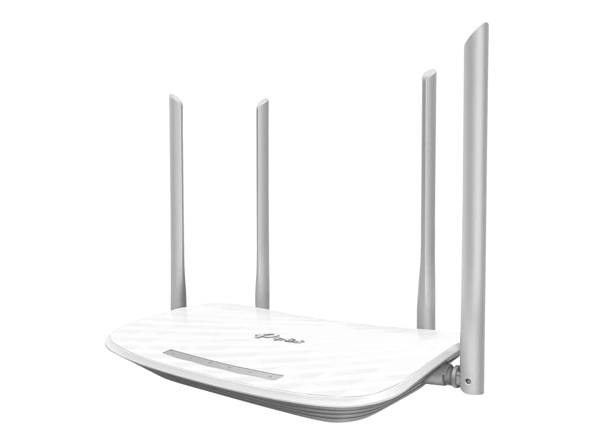 TP-Link Archer C50 - V3.0 - Wireless Router - 4-Port-Switch - 802.11a/b/g/n/ac - Dual-Band