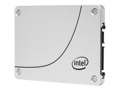 Intel Solid-State Drive DC S3520 Series - Solid-State-Disk - verschlüsselt - 240 GB - intern - 2.5
