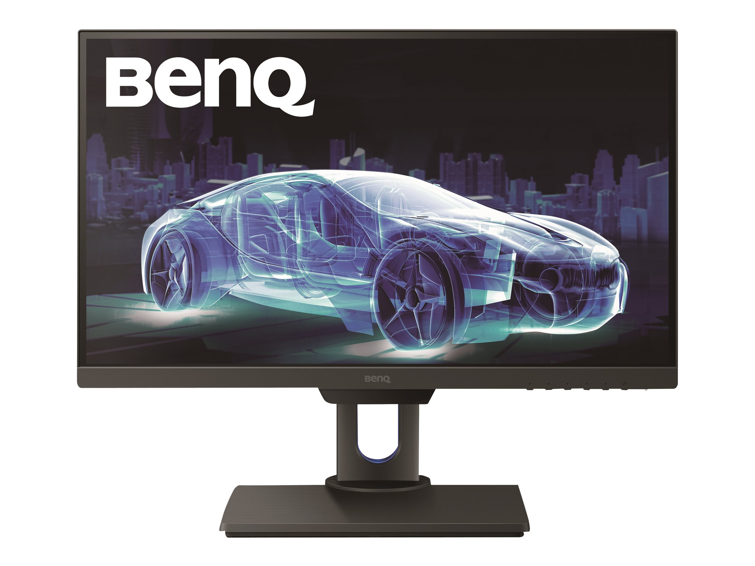 BenQ DesignVue PD2500Q - PD Series - LED-Monitor - 63.5 cm (25