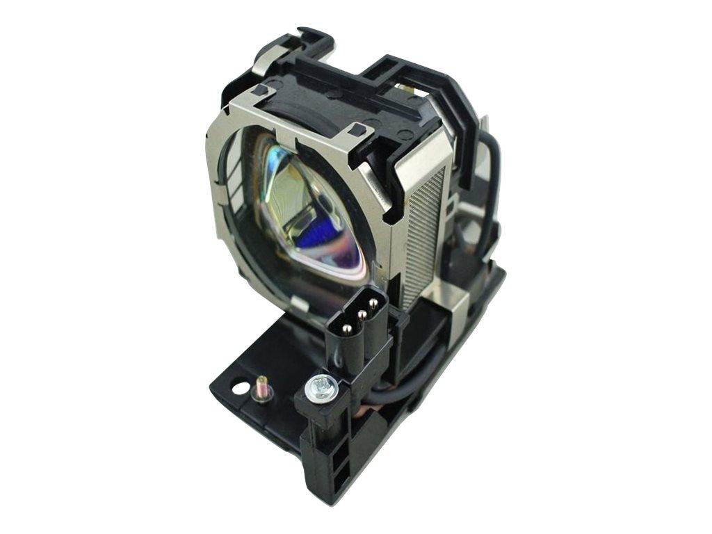V7 - Projektorlampe (gleichwertig mit: Canon RS-LP05) - für Canon REALiS SX80, SX800; XEED SX80