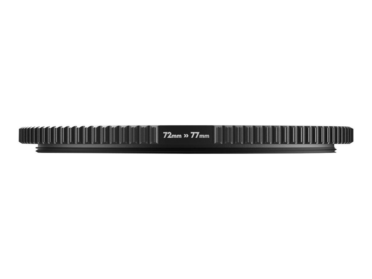 Polar Pro - Step-up Ring 72 mm-Gewinde - 77 mm-Gewinde