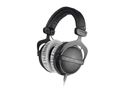 beyerdynamic DT 770 Pro - Kopfhörer - Full-Size - kabelgebunden - 3,5 mm Stecker
