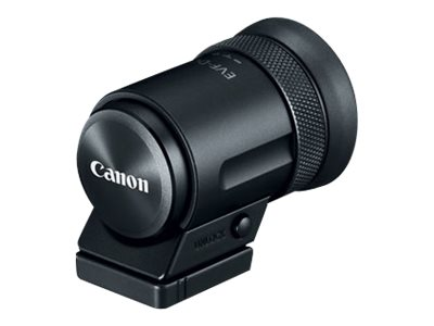 Canon EVF-DC2 - Sucher - für EOS M3, M6; PowerShot G1 X Mark II, G3 X