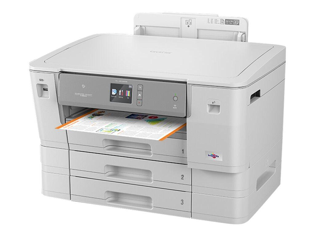 Brother HL-J6100DW - Drucker - Farbe - Duplex - Tintenstrahl - A3/Ledger
