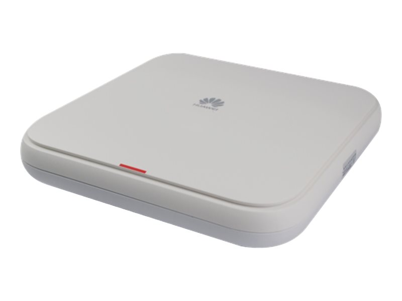 Huawei AP4051TN - Funkbasisstation - Bluetooth 4.1 LE, 802.11ac Wave 2 - Bluetooth, Wi-Fi - 2,4 GHz (1 Band) / 5 GHz (Dual-Band)