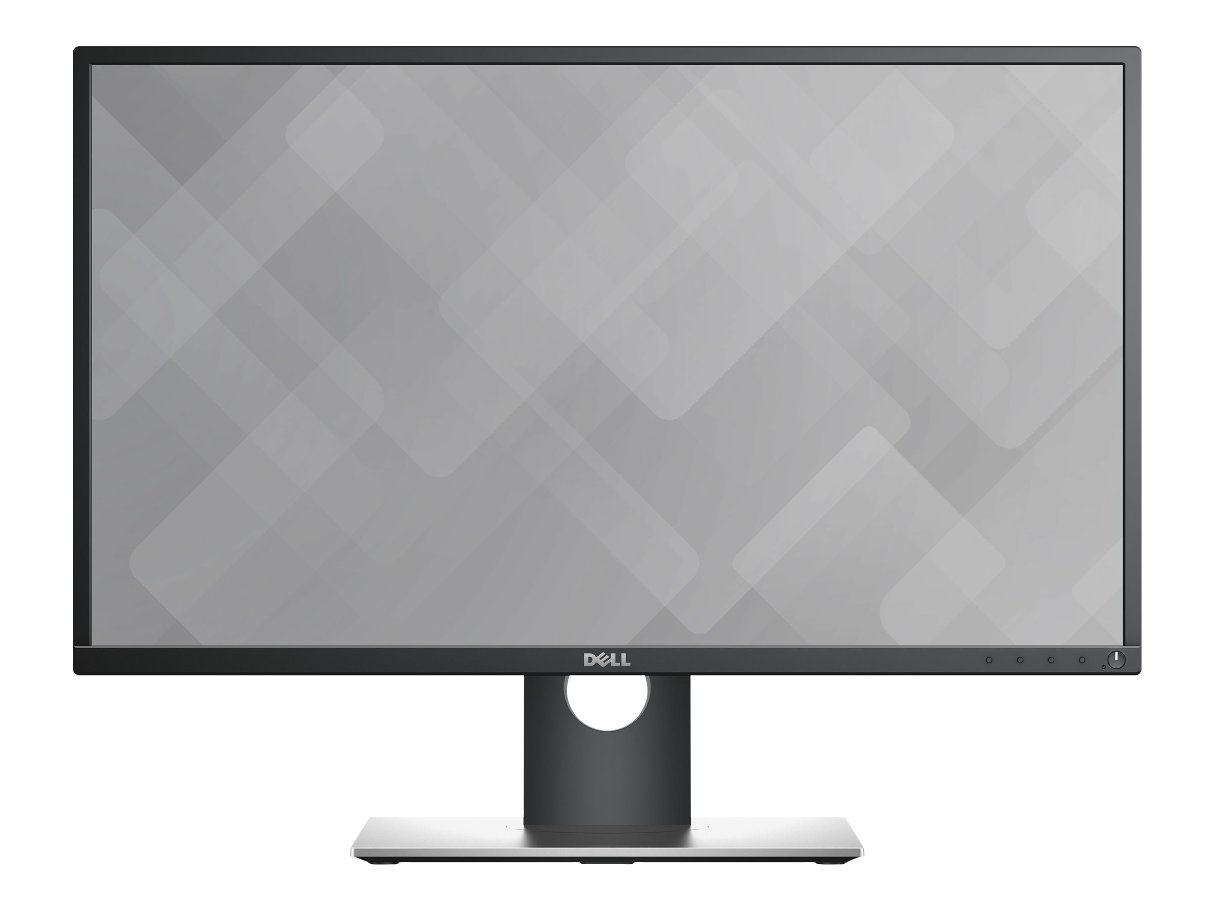 Dell P2217 - LED-Monitor - 55.9 cm (22