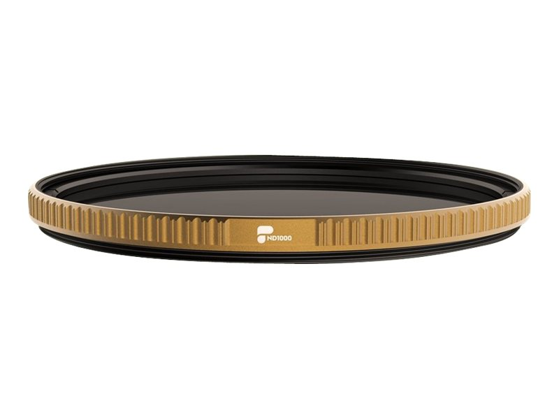 Polar Pro QuartzLine ND1000 - Filter - neutrale Dichte 1024x - 77 mm