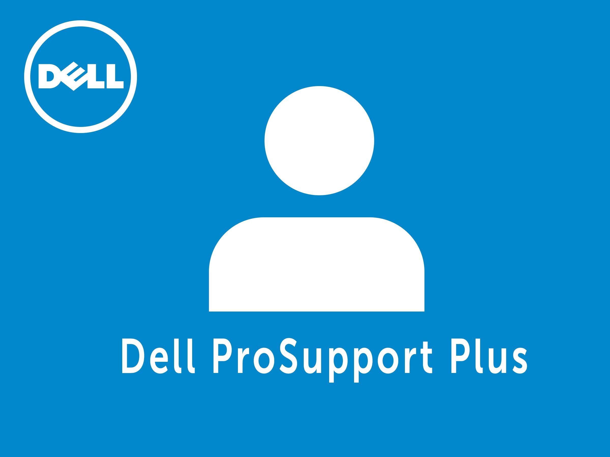 Dell 3Y NBD > 5Y PS 4H MC - [3 Jahre Basic Hardware Support] > [5 Jahre ProSupport mit Mission Critical-Option] - Serviceerweite