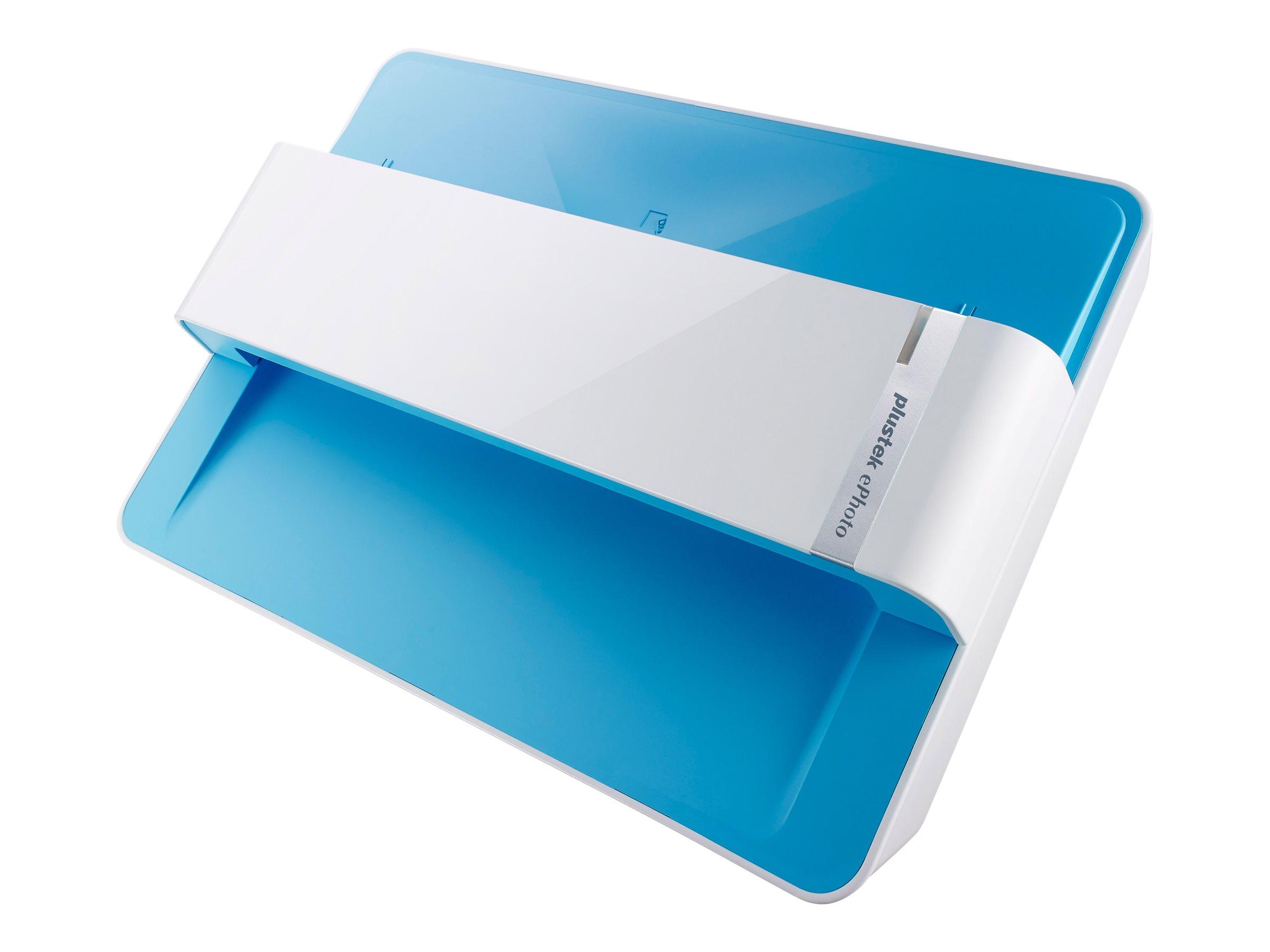 Plustek ePhoto Z300 - Einzelblatt-Scanner - A4/Letter - 300 dpi x 300 dpi - bis zu 500 Scanvorgänge/Tag - USB 2.0