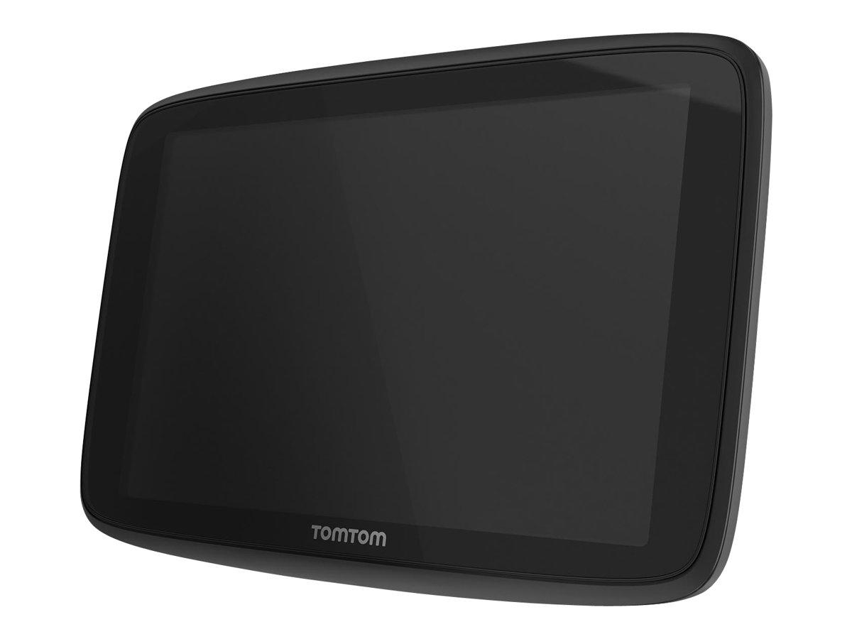 TomTom GO 620 - GPS-Navigationsgerät - Kfz 6 Zoll Breitbild