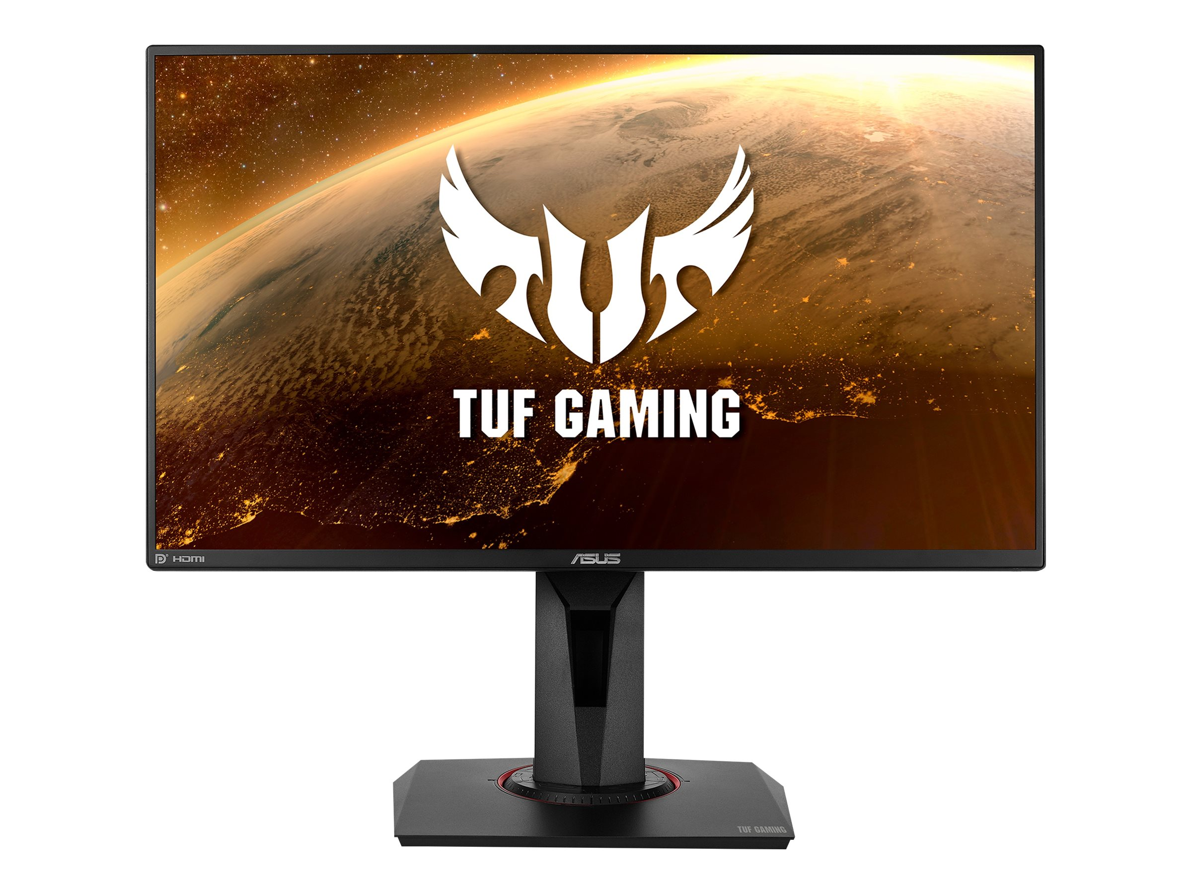 ASUS TUF Gaming VG259Q - LED-Monitor - 63.5 cm (25