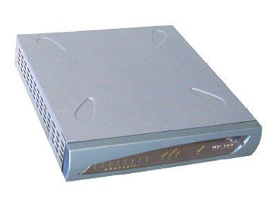3Com VCX V7111 4 Channels Analog FXO Media Gateway - VoIP-Gateway - 100Mb LAN - 1U