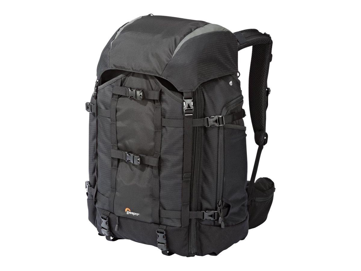 Lowepro Pro Trekker 450 AW - Rucksack für Kamera mit Objektiven und Notebook - 630D-Nylon, 1000D Cordura - Schwarz