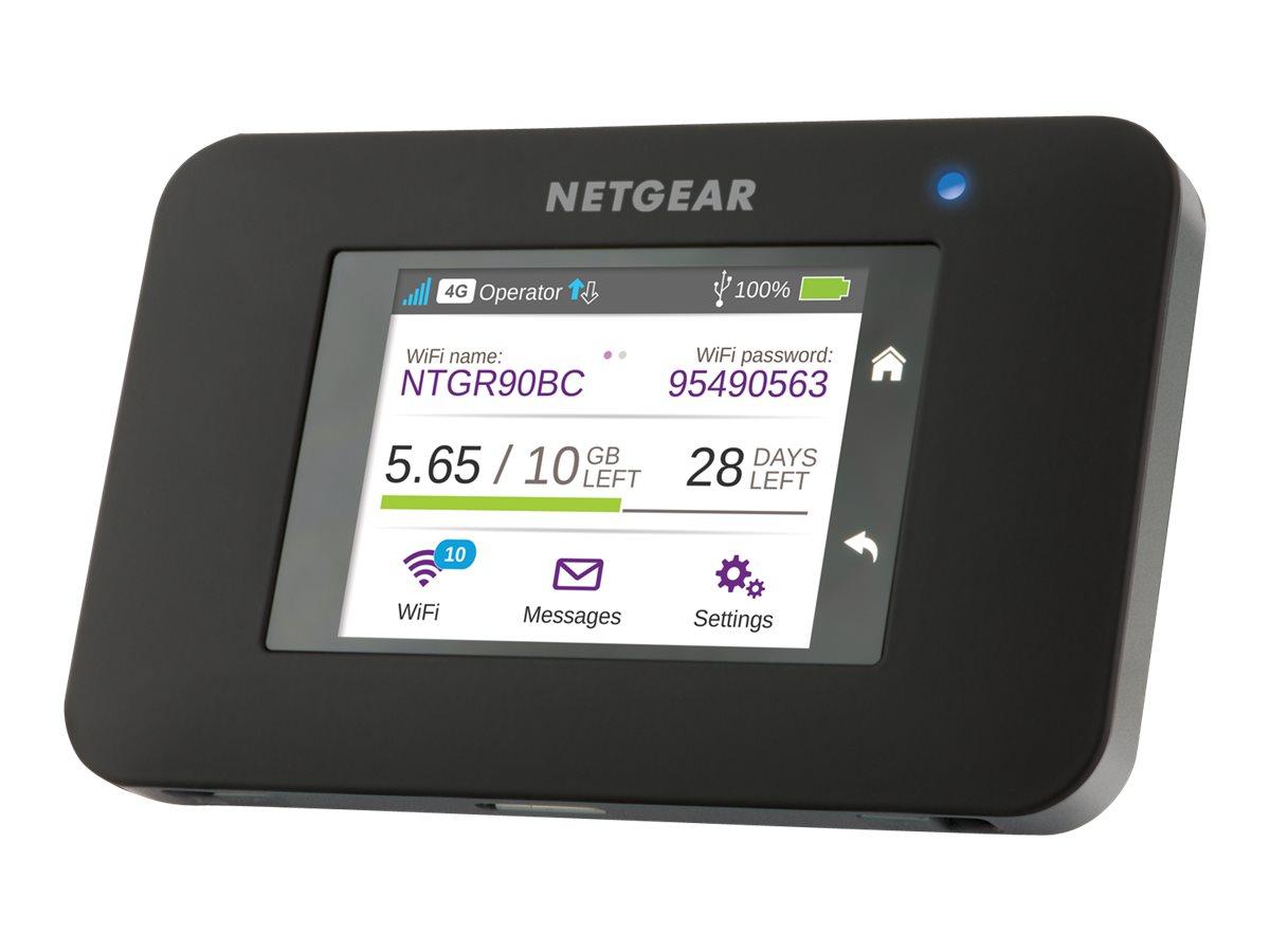 NETGEAR AirCard AC790 - Mobiler Hotspot - 4G LTE - 802.11ac