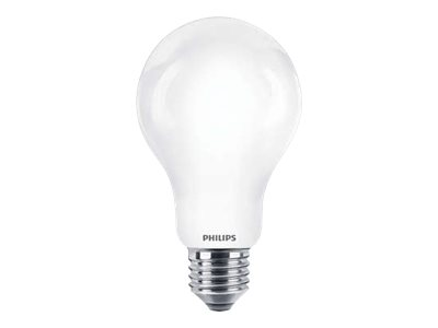 Philips LEDClassic - LED-Lampe - Form: A70 - E27 - 11.5 W (Entsprechung 100 W) - Klasse A++