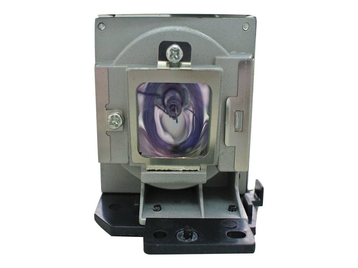 V7 - Projektorlampe (gleichwertig mit: BenQ 5J.J0T05.001) - 3000 Stunden - für BenQ MP772 ST