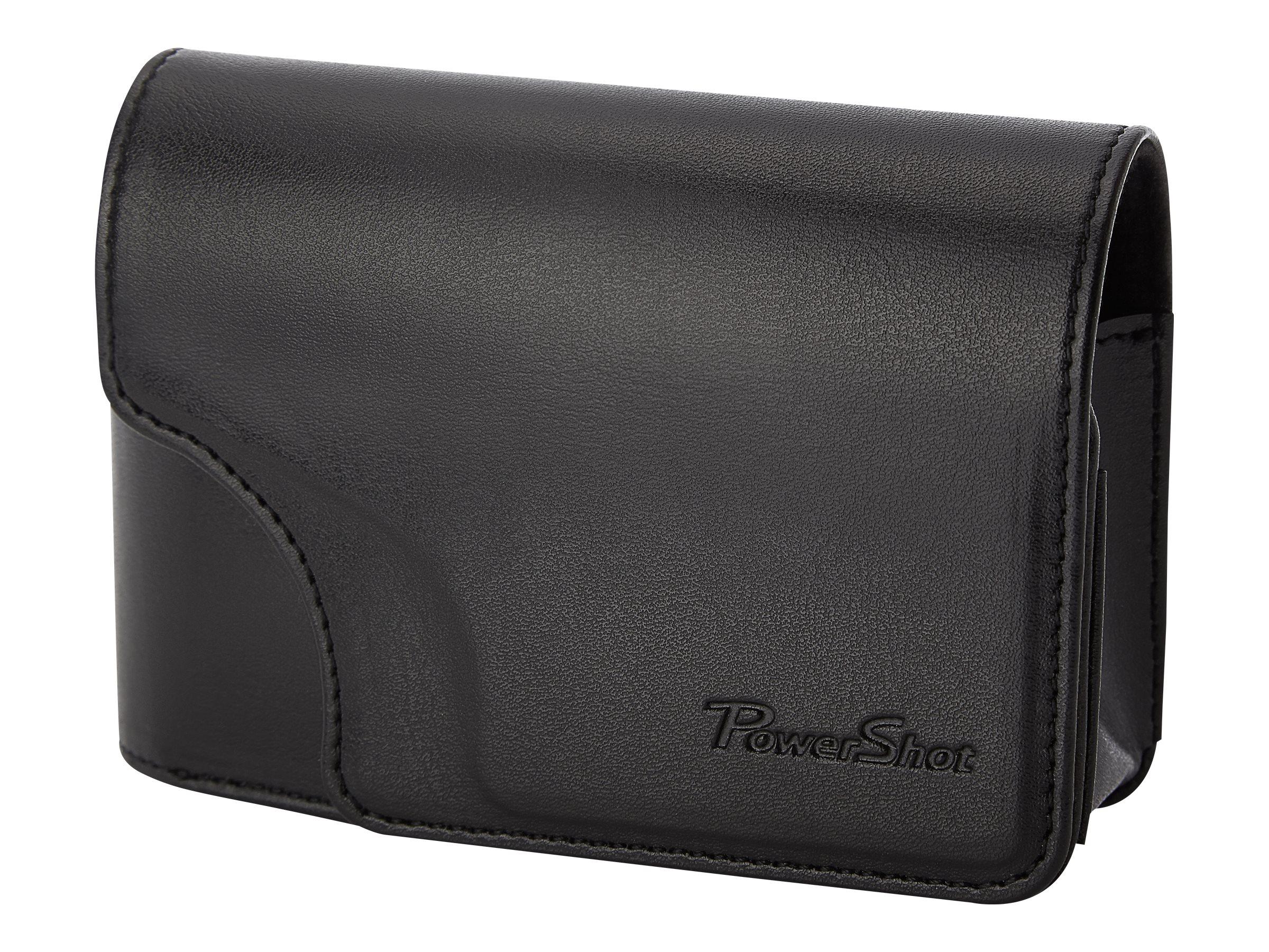 Canon DCC-1570 - Tasche für Kamera - Schwarz - für PowerShot SX700 HS