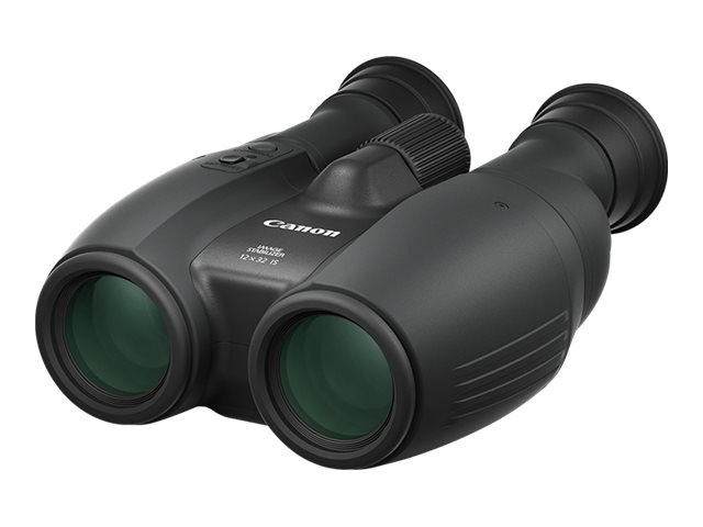Canon - Fernglas 12 x 32 IS - Stabilisiertes Bild - Porro