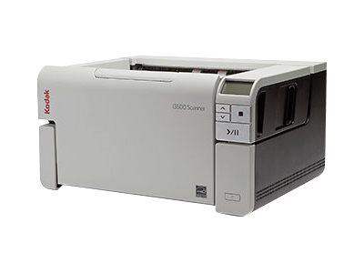 Kodak I3500 - Dokumentenscanner - Duplex - 305 x 4100 mm - 600 dpi x 600 dpi - bis zu 110 Seiten/Min. (einfarbig) / bis zu 110 S
