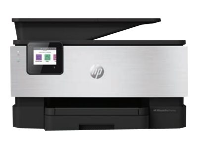 HP Officejet Pro 9019/Premier All-in-One - Multifunktionsdrucker - Farbe - Tintenstrahl - Legal (216 x 356 mm) (Original) - A4/L