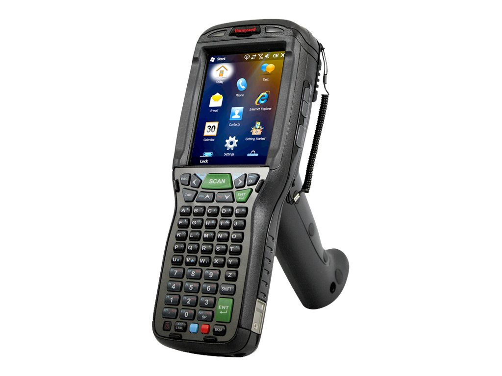 Honeywell Dolphin 99GX - Datenerfassungsterminal - Win Embedded Handheld 6.5 Classic - 1 GB - 9.4 cm (3.7