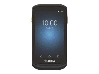 Zebra TC-20 All-Touch - Datenerfassungsterminal - Android 7.0 (Nougat) - 16 GB - 10.9 cm (4.3