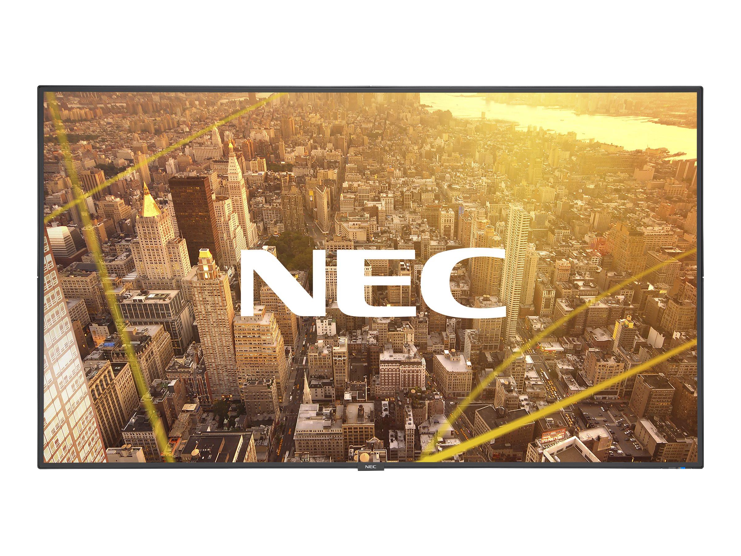 NEC MultiSync C501 - 125.7 cm (50