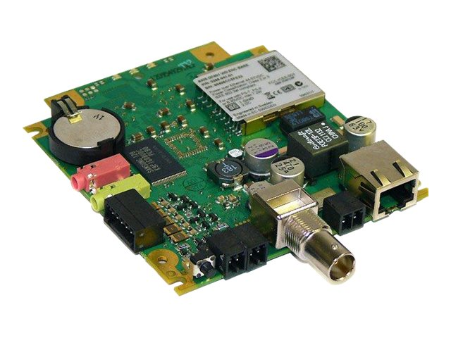 AXIS Q7401 Video Encoder - Video-Server - 1 Kanäle