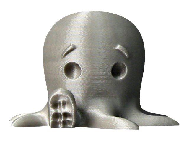 MakerBot - Cool Gray - 4.53 kg - PLA-Filament (3D) - für Replicator Z18