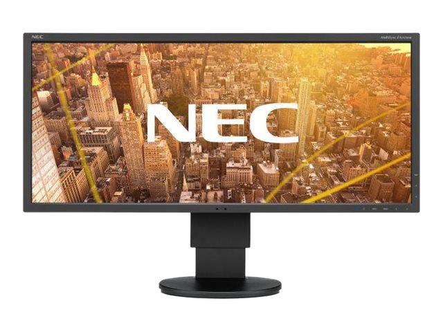 NEC MultiSync EA295WMi - LED-Monitor - 73 cm (29