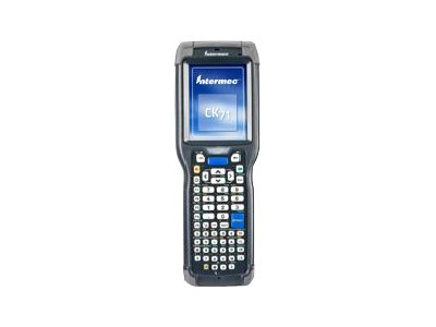 Intermec CK71 - Datenerfassungsterminal - Win Embedded Handheld 6.5 Pro - 1 GB - 8.9 cm (3.5