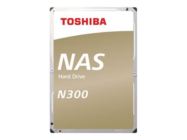 Toshiba N300 NAS - Festplatte - 12 TB - intern - 3.5